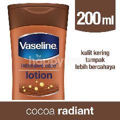 Vaseline Total Moisture Cocoa Glow