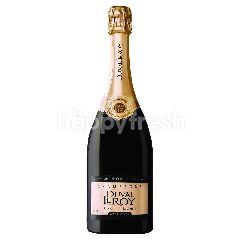 Duval Leroy Blanc de Blancs Champagne 2006