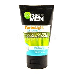 Garnier Pria Turbo Light Oil Control