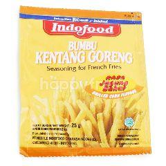 Indofood Bumbu Kentang Goreng Rasa Jagung Bakar