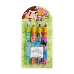 Fujiya Stik Cokelat Pensil