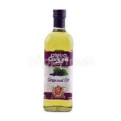Pietro Coricelli Minyak Anggur