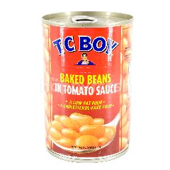 Tc Boy Baked Beans