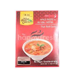 Asian Home Gourmet Bumbu Masak Kari Merah Khas Thailand