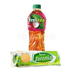 Frestea dan Lemonia Bundle D