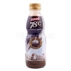 Kopiko 78C Coffee Latte