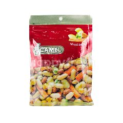 Camel Mixed Snacks