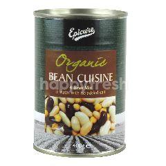Epicure Organic Bean Cuisine