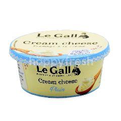 Le Gall Plain Cream Cheese
