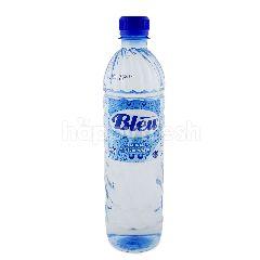 BLEU Natural Mineral Water