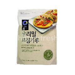 Daesang Korean Wheat Flour Pancake Mix
