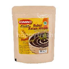 Kimbo Kitchen Bubur Ketan Hitam