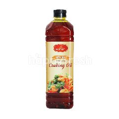 Harvist Red Palm Cooking Oil 1L