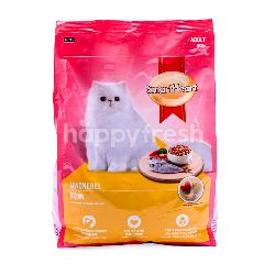 Smartheart Mackerel Flavour Cat Food