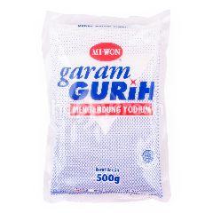 Mi-Won Garam Dapur