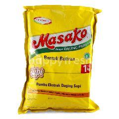 Masako Bumbu Ekstrak Daging Sapi