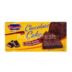 Kuchen Meister Keik Cokelat