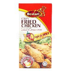 BESTARI Crispy Fried Chicken