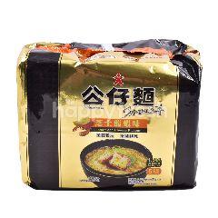 Supreme Doll Instant Noodles (5 Packs)