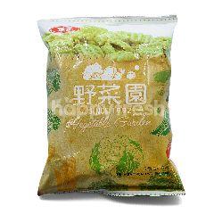 Hwa Yuan Foods Vegetable Garden Frozen