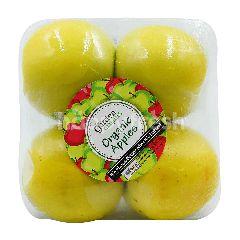 Garden Origins Organic Granny Smith Apples (4 Pieces)