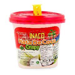 Inaco Nata De Coco Crispy