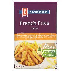 Emborg French Fries Crinkle