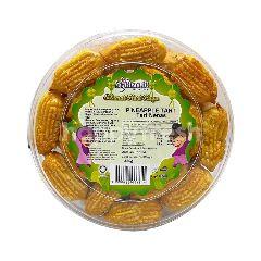 My Bizcuit Pineapple Tart