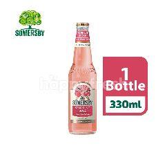 Somersby Sparkling Rose Cider Bottle (330ml)