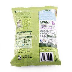 Organix Finger Foods Apple Rice Cakes