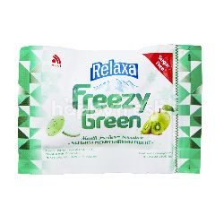 Relaxa Freezy Green