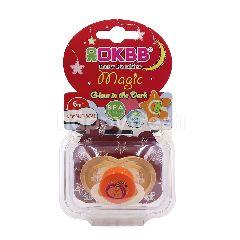 OKBB Magic Baby Pacifier