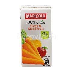 Marigold Carrot & Mixed Fruits