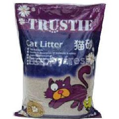 Trustie Super Premium Cat Sand (Apple) 10 Litre