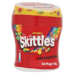 Skittles Original Skittles Fruit Flavour Candies