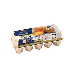 ซีพี ซีเล็คชั่น โอเมก้า ไข่ไก่สด (10 ฟอง)