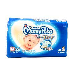 MamyPoko Popok Bayi Sekali Pakai Ekstra Kering Ukuran M