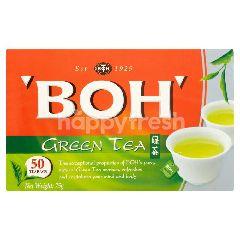 BOH Green Tea