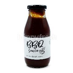 Hawkshead Relish BBQ Sauce
