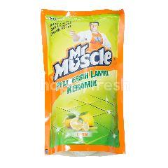 Mr. Muscle Axi Keramik Lemon