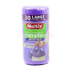 Multix Colour Scents Tidy Bags (Lavender)
