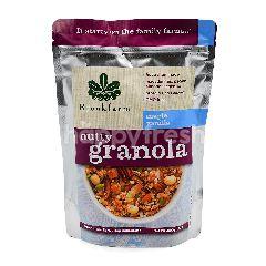 BrookFarm Maple Vanilla Nutty Granola