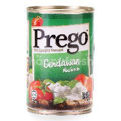 PREGO Tomato Spaghetti Sauce Mushroom
