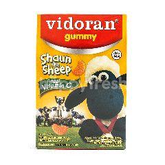 Vidoran Gummy Nutri Tinggi Vitamin C
