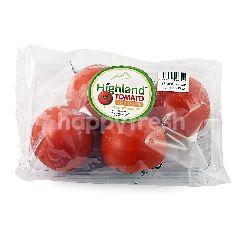 Highland Tomat Gourmet Highland