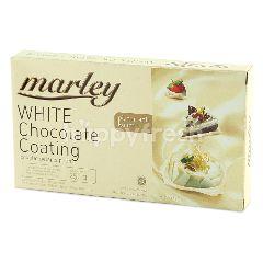 Marley Cokelat Putih untuk Pelapis