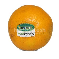 Jeruk Mandarin Lokal