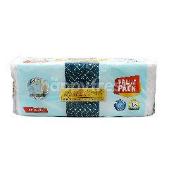 Royal Gold Extra Soft Luxurious Interleaf Bathroom Tissue