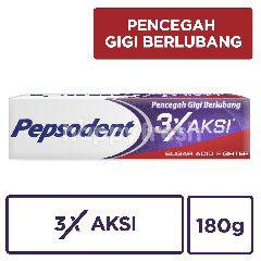 Pepsodent 3XAKSI