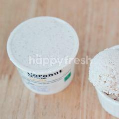 ซันไชน์ มาร์เก็ต วีแกน วานิลลา ไอศกรีมถ้วย
